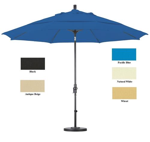 Ultra Premium Sunbrella 11 Ft Patio