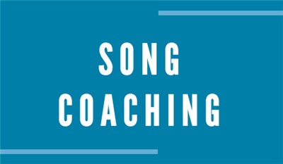 Song Coaching