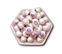 Mirrored 20MM Bubblegum Beads (Mixed Bag of 3)