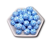Solid Color 20MM Bubblegum Beads (Pack of 3)