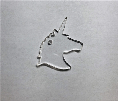 MINI Unicorn 1.5""