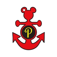 "2"" Mouse Anchor"