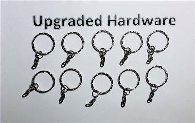 Hardware Upgrade 10 pieces