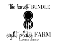 The Harvest Bundle