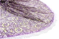 Ayanski Chantilly Lace D392CLF-3YDS