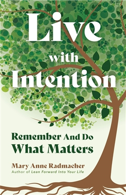 Live With Intention Book