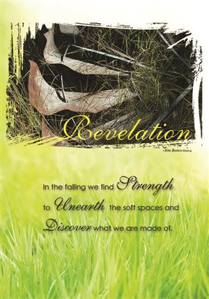 Revelation Greeting Card