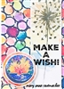 Make a Wish! Greeting Card