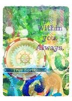 Within You Always Greeting Card