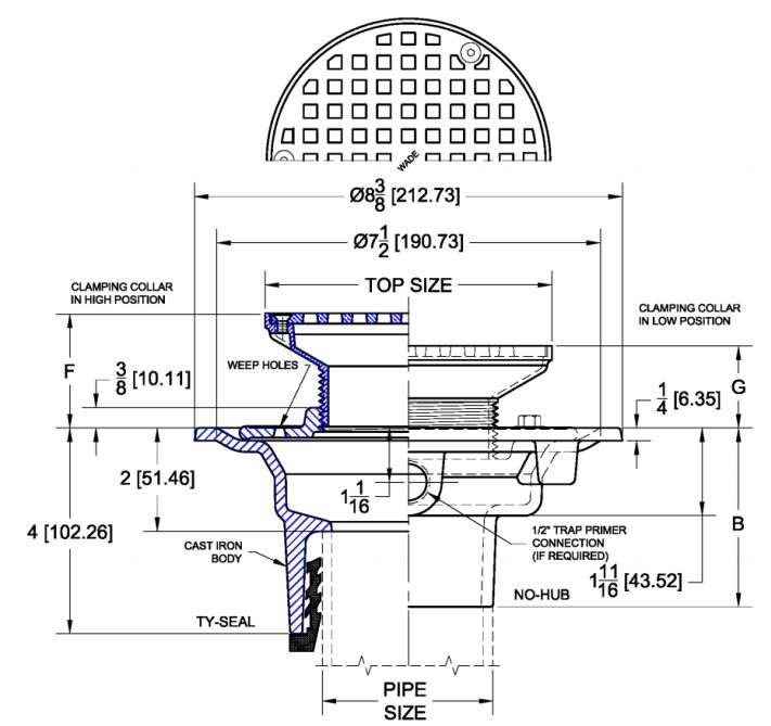 Pump And Dump Geothermal Installation Under A Pool further Manholes moreover Method Statement For The Installation Of Power And Lighting System Wiring moreover Galvanized Unistrut Channel 60054175645 as well Bathroom plumbing diagram. on pipe fittings and