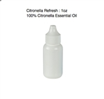 EverScent Citronella Refresh 1oz