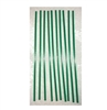 Durable Plastic Twist Ties 8 inch (Pack of 10)