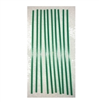 Twist Ties 8 inch (Pack of 10)