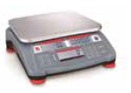 OHaus Aviator 7000 Price Computing Scale A71P15DNUS from Summit Measurement