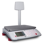 OHaus Aviator 7000 Price Computing Scale A71P15DTNUS from Summit Measurement