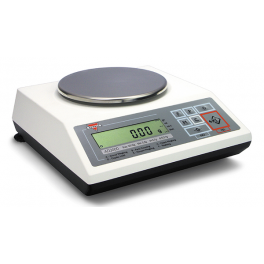 Torbal AD2200 High Capacity Precision Balance