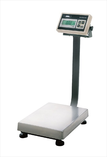 Summit Measurement AFW-F330 Bench and Platform Scale