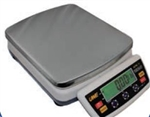 Auto-Hold Wrestling Scale