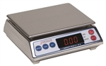 Made in USA NTEP Kitchen and Portion Control Scale from SummitMeasurement.net