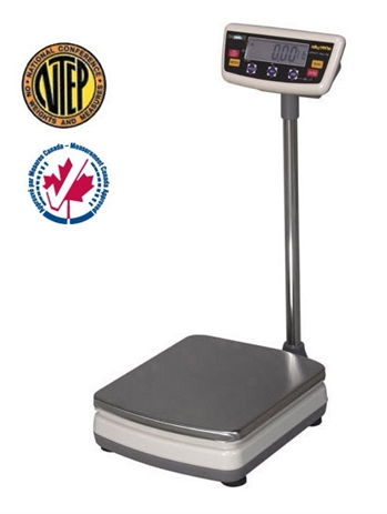 APM Series NTEP Laundry Scale