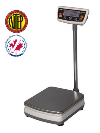 APM-60 NTEP Bench Scale 150 lb.