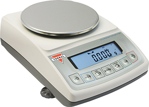 ATA Compact Precision Balance by Torbal