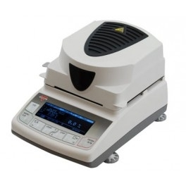 ATS60 Moisture Analyzer from SummitMeasurement.net