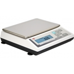 Bench Scale with USB port - BA15 from SummitMeasurement.net