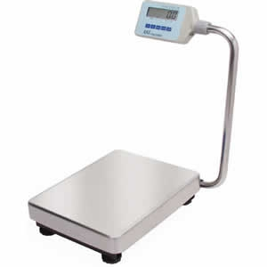 CCI 220 NTEP Bench Scale - 300 lb. Capacity