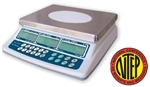 NTEP Approved Price Computing Scale- CCI CK-60