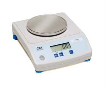 CP-500 Portable Precision Balance from SummitMeasurement.net