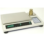 DCT 110 Dual Counting Scale from SummitMeasurement.net