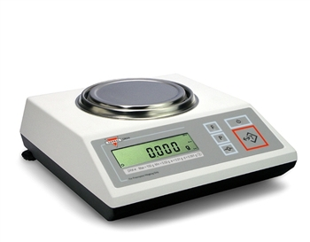 DRX-4 Prescription Weighing Pharmacy Balance
