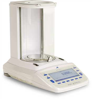 Intelligent Weigh Precisa EP-A Series High Capacity Analytical Balance