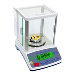 HRB 1002 Precision Laboratory Balance from SummitMeasurement.net