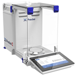 Precisa HF-120A Laboratory Analytical Touchscreen Balance