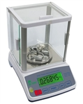 HRB 602 Precision Laboratory Balance from SummitMeasurement.net