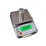 HRB-S 1002 TL Affordable Stainless Steel Precision Toploading Balance