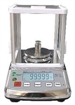 HRB-S 123 Affordable Stainless Steel Milligram Balance