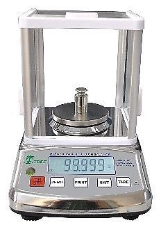 HRB-S 213 Affordable Stainless Steel Milligram Balance