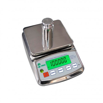 HRB-S 3001 Affordable Stainless Steel Precision Toploading Balance