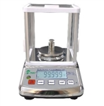 HRB-S 313 Affordable Stainless Steel Milligram Balance