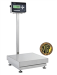 Intell-Weigh Titan Series NTEP Bench Scales