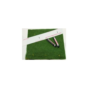 AATCC Shrinkage ruler