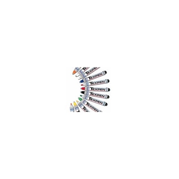 Texpens fine ss point, pack of 6