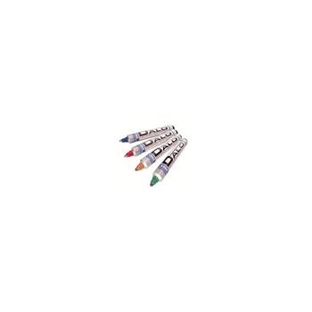 Dalomarkers medium point, pack of 6