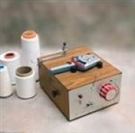 Drive unit/test stand for friction tester