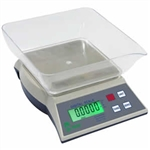 KHR 3001 Kitchen Scale from SummitMeasurement.net