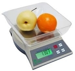 KMR Kitchen Scale from SummitMeasurement.net