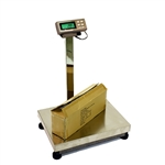 LBS Bench Scale from SummitMeasurement.net